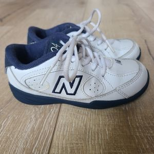 New Balance 504 Lace Up Sneakers